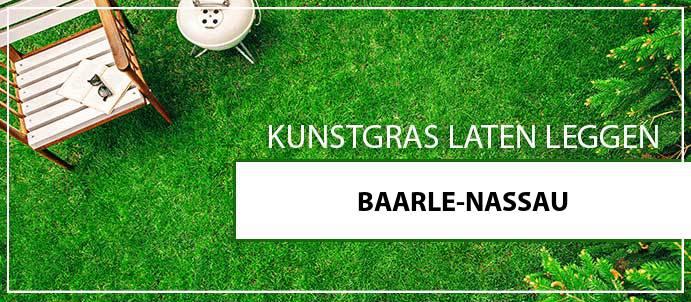 kunstgras-baarle-nassau