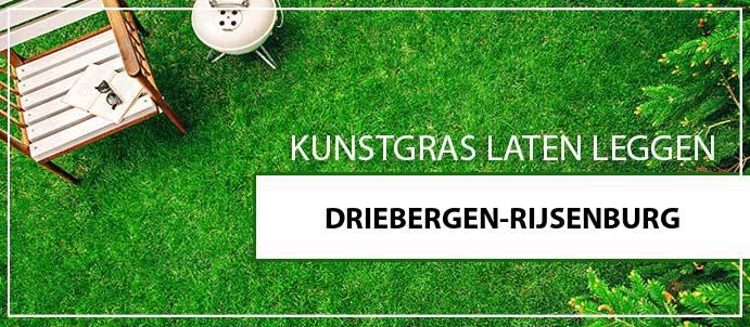 kunstgras-driebergen-rijsenburg